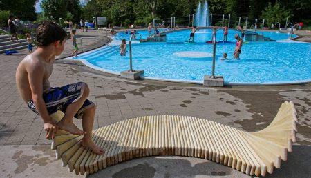 Schwimbad Arlesheim